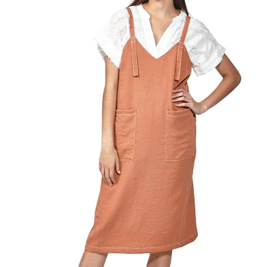 Ketz-Ke Collector Dress