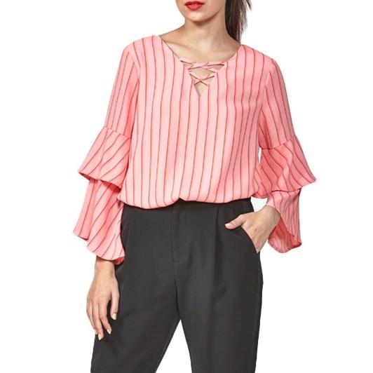 Ketz-Ke Frida Shirt
