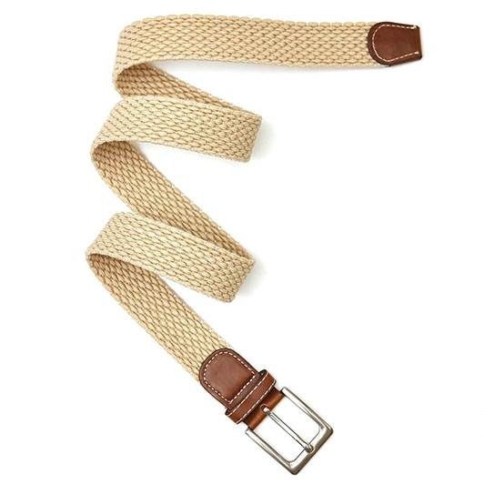 Ketz-Ke Straight Weave Belt