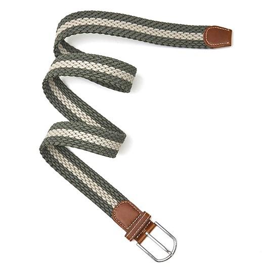 Ketz-Ke Stripe Weave Belt