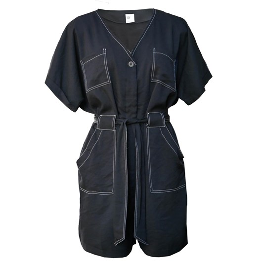 Leo + Be Pearl Playsuit