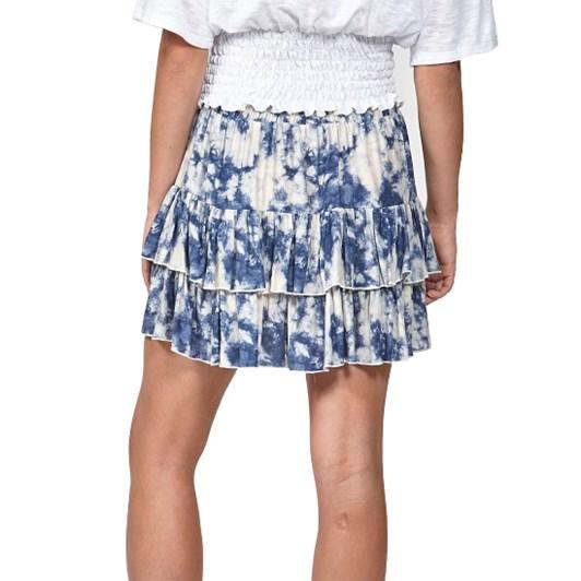 Leo + Be Villa Skirt