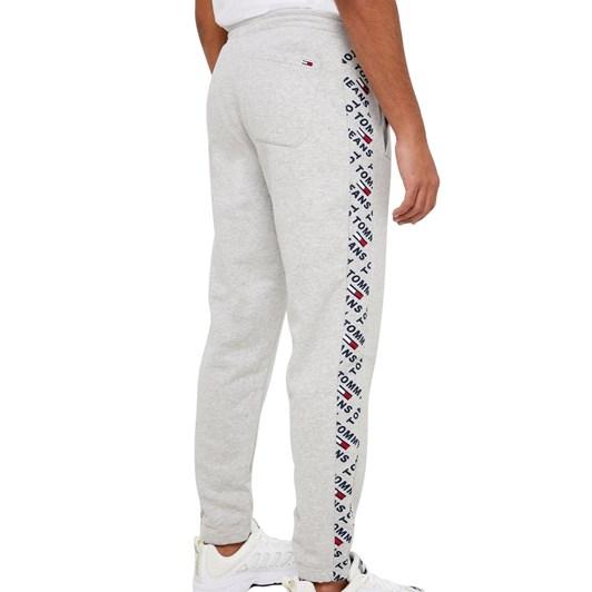 Tommy Jeans Tjm Logo Print Jog Pant