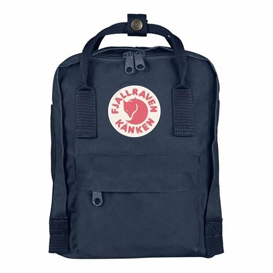 Fjallraven Kånken Mini Navy Backpack