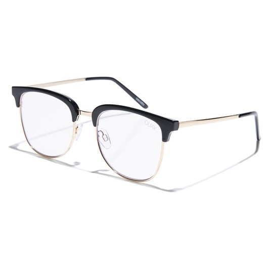 Quay Evasive Blue Light Glasses