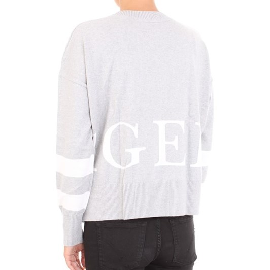 Tommy Hilfiger Marcey Graphic Sweater