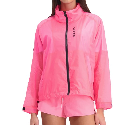 Huffer Bella Track Shell Jacket