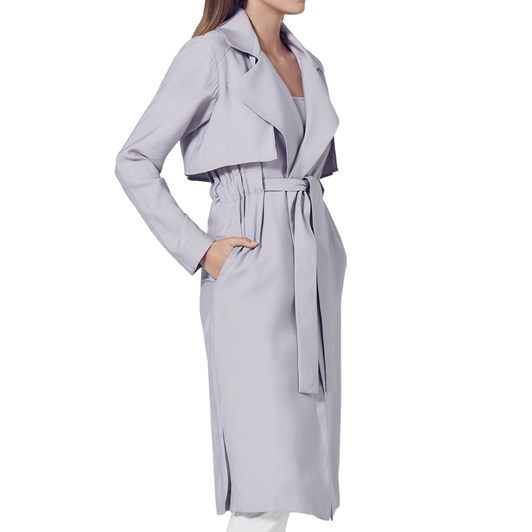 Viktoria & Woods Principle Trench