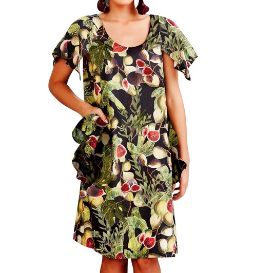 Trelise Cooper Lost In Bow Dress