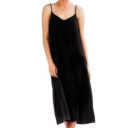 Trelise Cooper Pleated Little Lies Dress