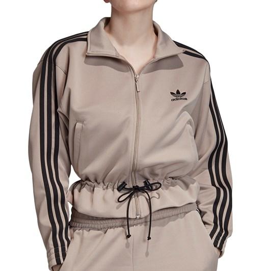 Adidas Track Top