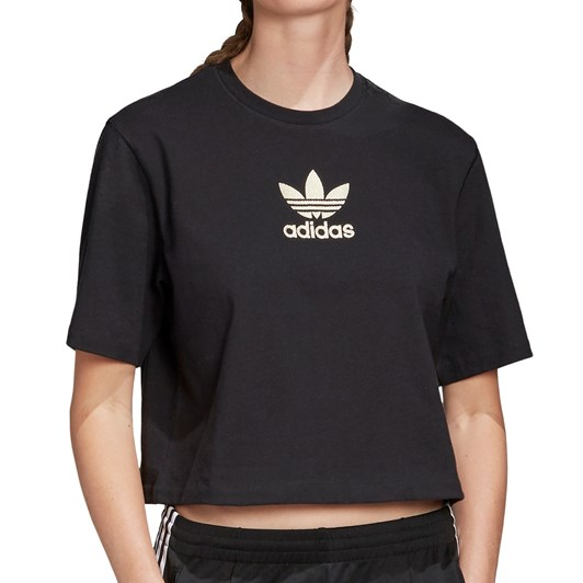 Adidas Lg Tee
