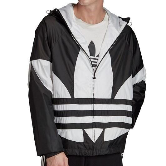 Adidas Big Trefoil Windbreaker