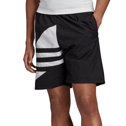 Adidas Bg Trefoil Ts Shorts