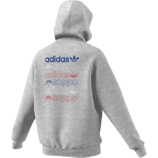 Adidas Ref / Met Hoody
