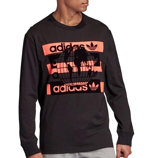 Adidas R.Y.V. Graphic Tee