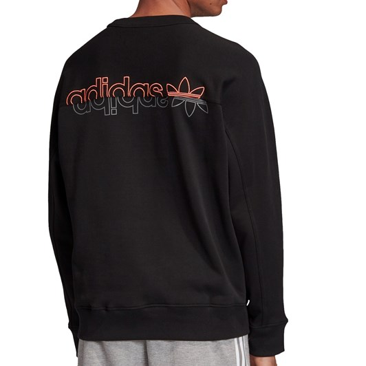 Adidas R.Y.V Crew Sweatshirt