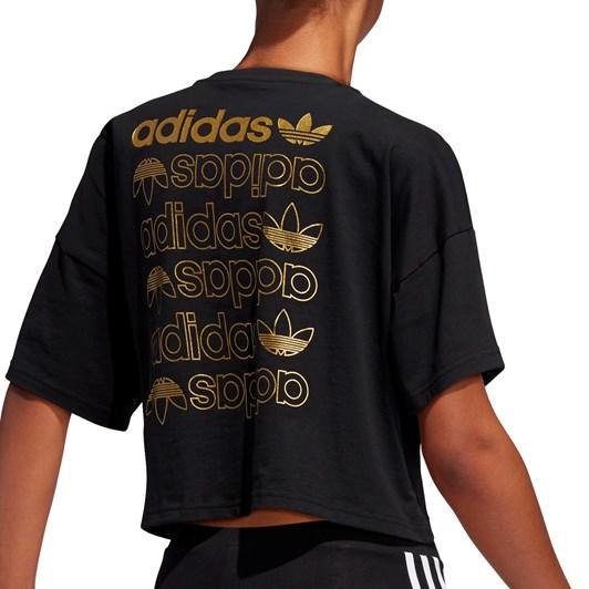Adidas Large Logo Tee