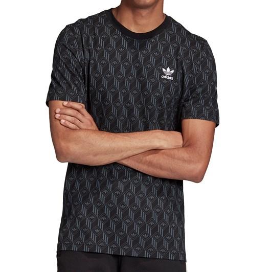 Adidas Mono Aop Tee