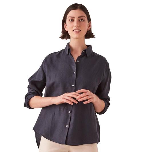 Assembly Label Xander Long Sleeve Shirt