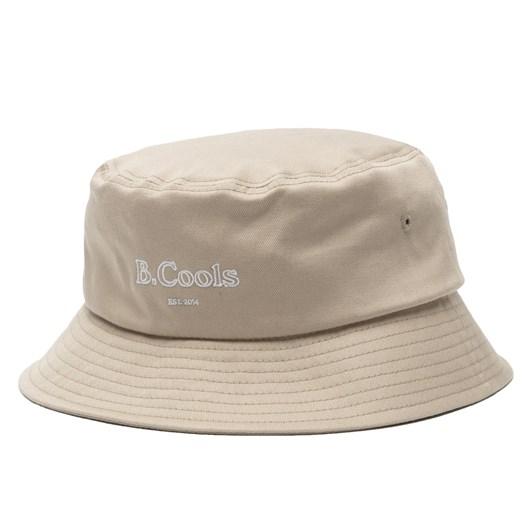 Barney Cools Bucket Hat
