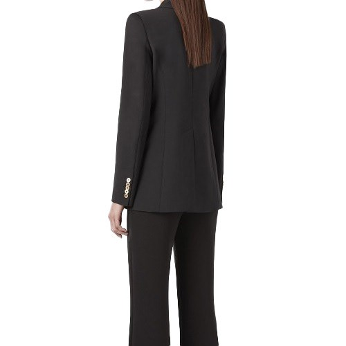 Camilla and Marc Bailey Blazer
