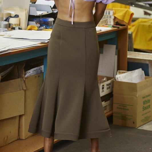 Maggie Marilyn Magnolia Skirt