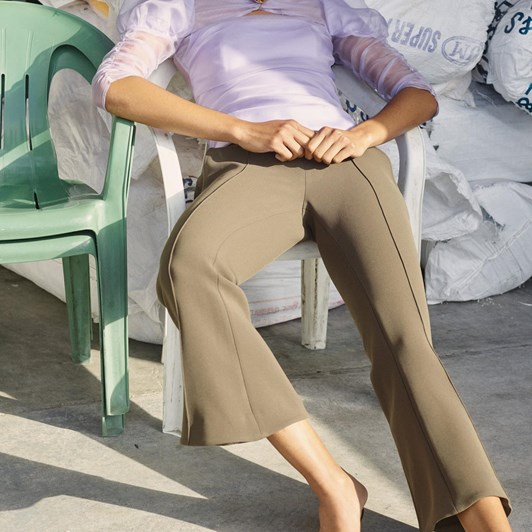 Maggie Marilyn Meet Me At Seven Pant