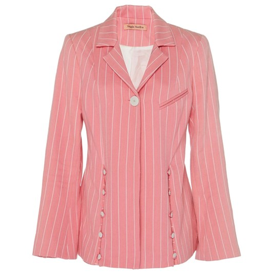Maggie Marilyn Follow Your Heart Blazer