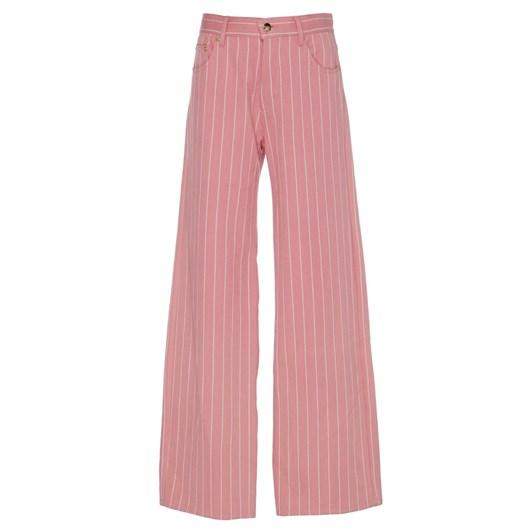 Maggie Marilyn Powerful In Pink Pants