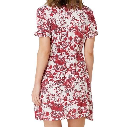 Elwood Sky S/S Dress