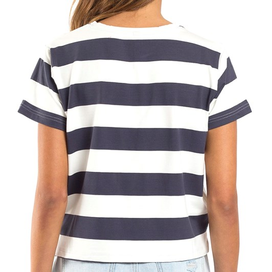 All About Eve Verge S/S Tee