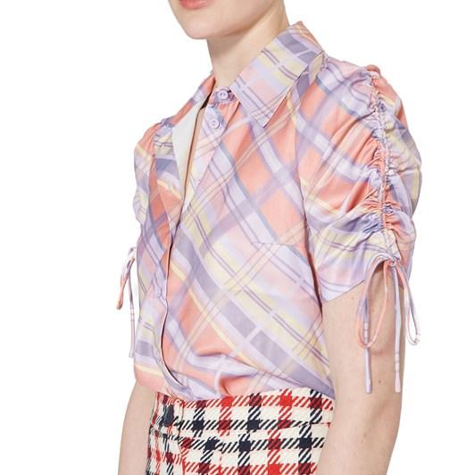 Hi There Karen Walker Elise Shirt