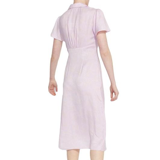 Hi There Karen Walker Madison Dress
