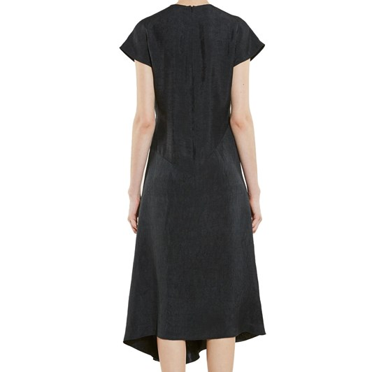 Karen Walker Hydra Midi Dress