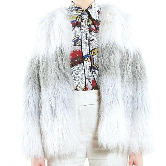 Karen Walker Orestes Jacket