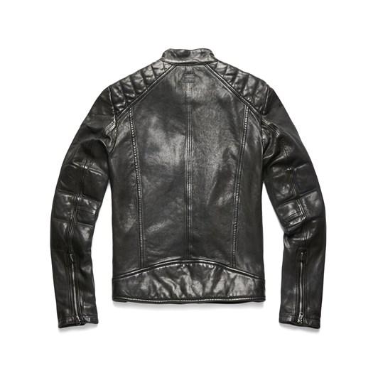 G-Star Suzaki Leather Jacket