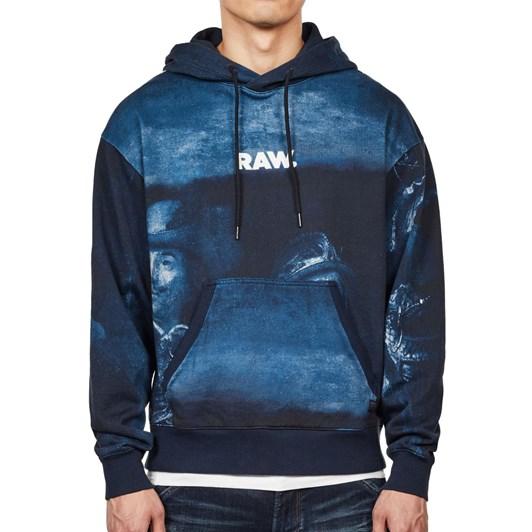 G-Star Graphic 16 Rijks Story Sweater