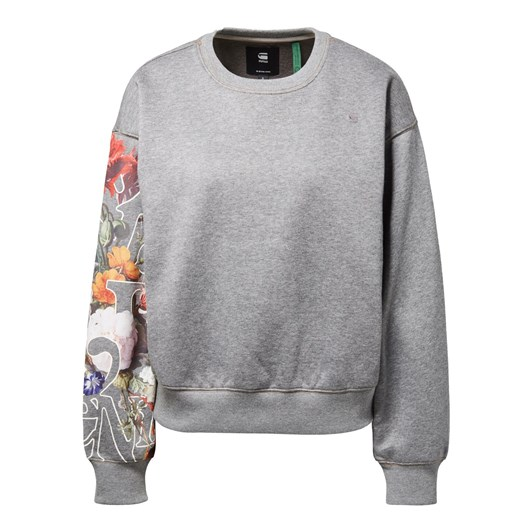 G-Star Graphic 2 Loose Sweater