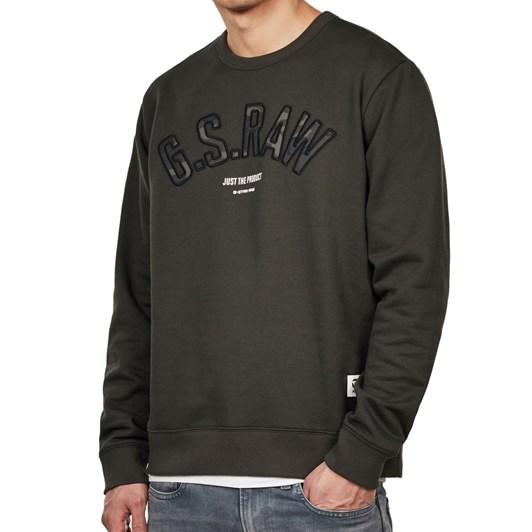 G-Star Graphic 12 Slim Sweater