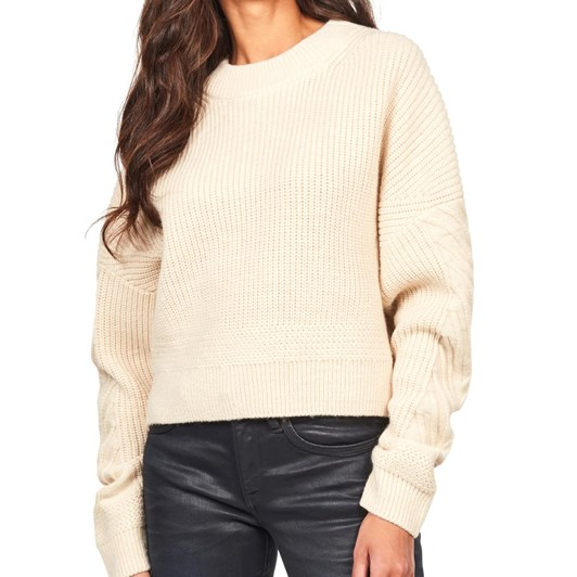 G-Star Weet Turtleneck Knitted Sweater