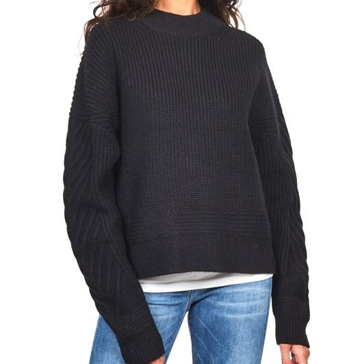 G-Star Weet Turtleneck Knitted Sweater
