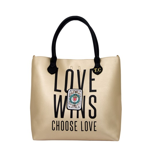 Trelise Cooper The Game Of Love Tote