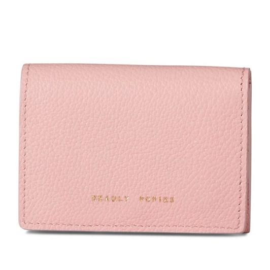Deadly Ponies Flip N Snap Wallet