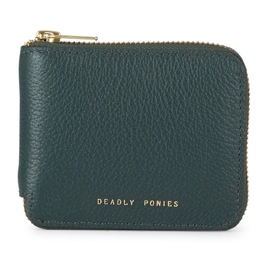 Deadly Ponies Fritz Wallet