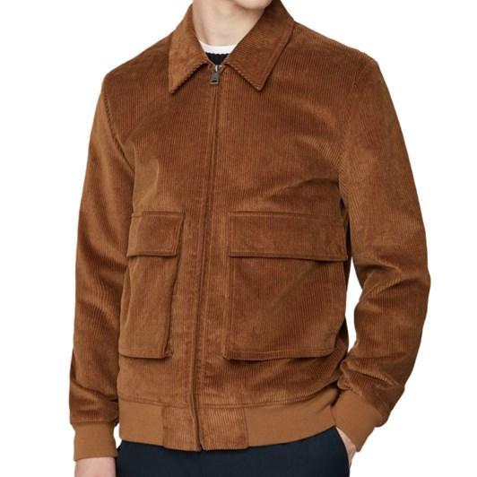 Ben Sherman Cord Jacket