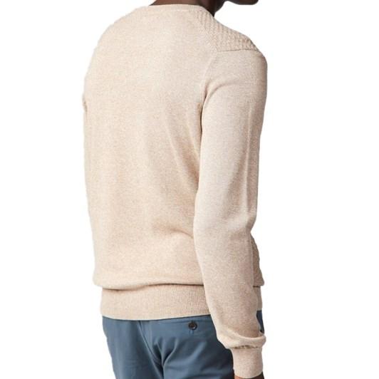 Ben Sherman Textured Knit