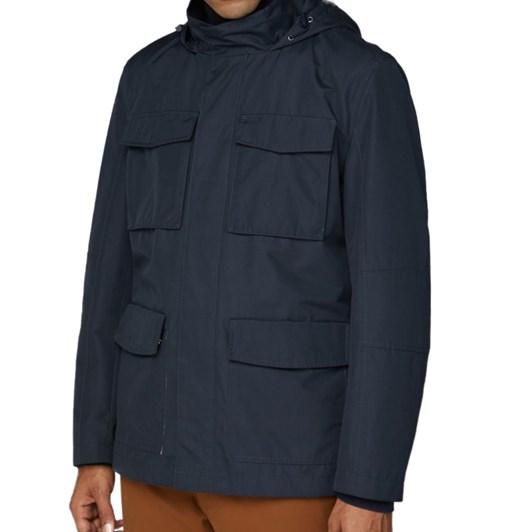 Ben Sherman Four Pocket Field Jacket