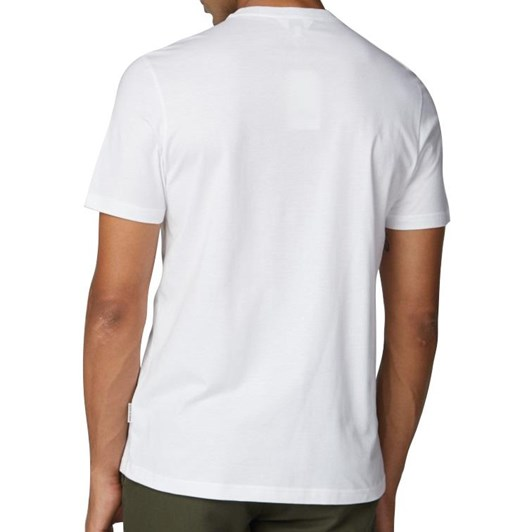 Ben Sherman Record Centres T-Shirt