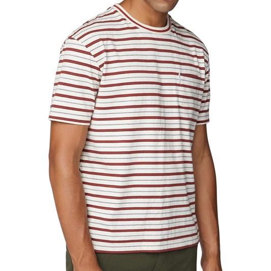 Ben Sherman Retro Stripe T-Shirt